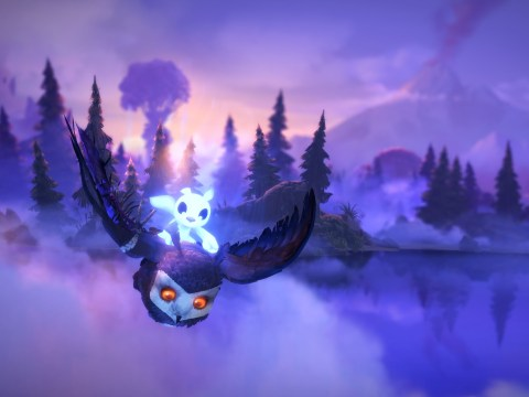 Ori And The Will Of The Wisps hands-on preview and interview – so good you could cry