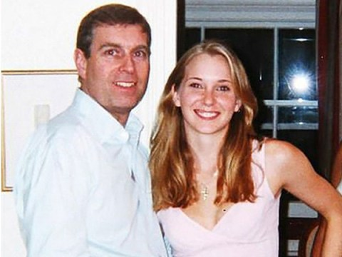 """Prince Andrew 'called his victim """"a very sick girl""""' after sex abuse claims"""