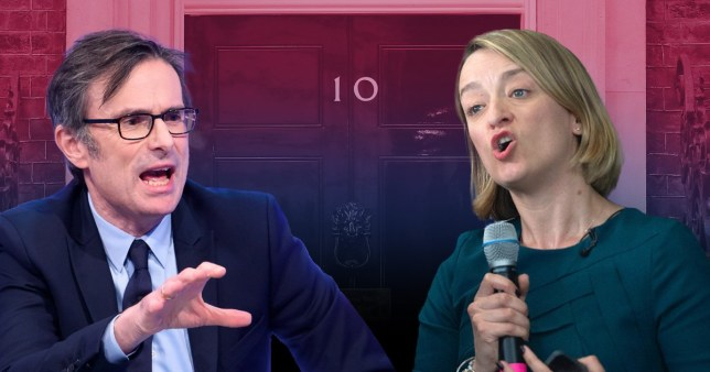 Political journalists boycott No 10 briefing after reporter ban