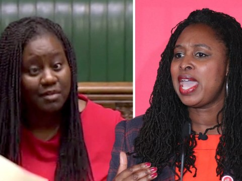 This week I was mistaken for another black MP – again