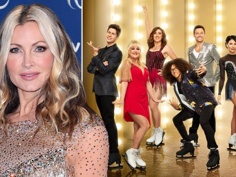 Dancing on Ice contestants 'offered help' from TV bosses amid Caprice Bourret's 'bullying claims'