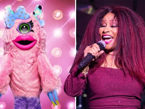 The Masked Singer US: Lady Monster revealed as Chaka Khan – and fans knew it all along