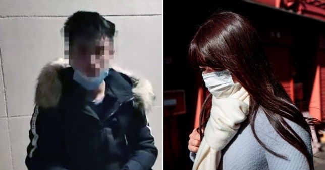 Woman scared off rapist by coughing and saying she was from Wuhan