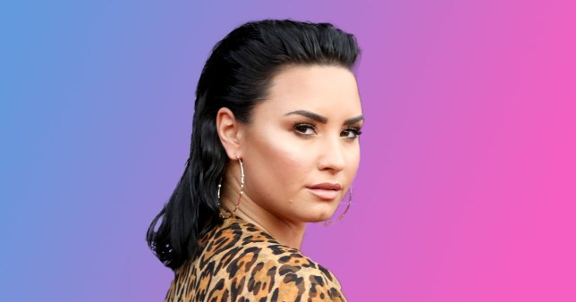 Demi Lovato taking sobriety seriously