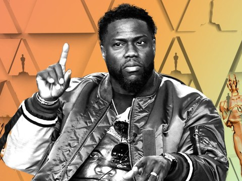 Kevin Hart wishes he handled Oscars controversy better after homophobic tweets resurfaced