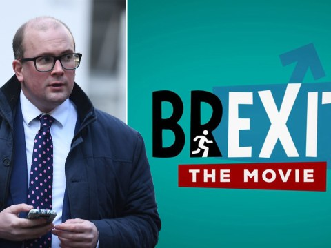 Top Brexiteer exposed as con artist who scammed £519,000 from James Caan