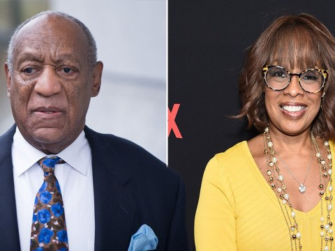 Bill Cosby calls out Gayle King from prison over questions about Kobe Bryant rape allegation in interview
