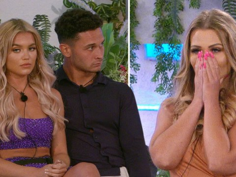 Love Island hit with more Ofcom complaints over love triangle with Callum, Shaughna and Molly