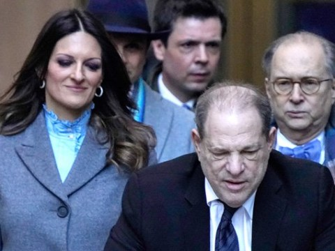 Harvey Weinstein's lawyer 'would never put herself in position' to be sexually assaulted