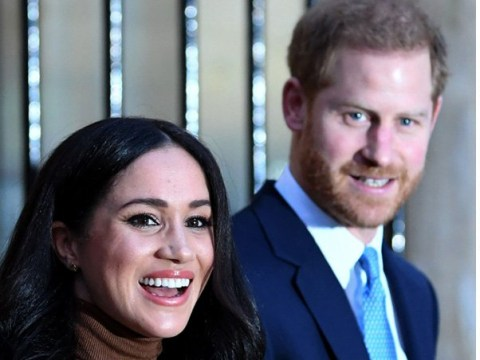 Harry and Meghan 'paid £400,000' for first public appearance since royal split