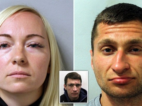 Mum who arranged 'medieval' fight to the death between her two admirers jailed