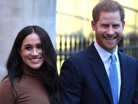 Harry and Meghan can achieve 'great philanthropic work' after quitting royal life