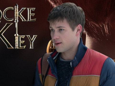 Locke & Key's Connor Jessup on season 2 plans, Haunting of Hill House comparisons and what he stole from the set