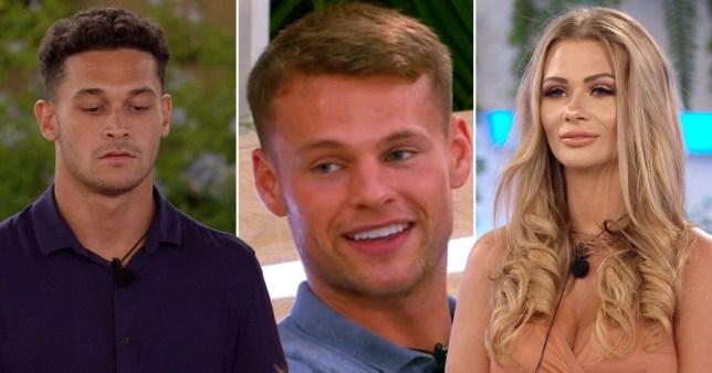 Love Island reject Josh Kempton shades Shaughna Phillips over Callum Jones