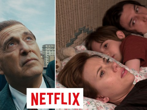 Netflix deny splurging $100m on Oscars campaign for movies like The Irishman and Marriage Story