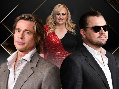 Rebel Wilson reveals Oscars 2020 seating plan with Leonardo DiCaprio and Brad Pitt taking front row