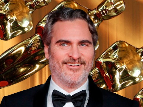 Oscars 2020: Joaquin Phoenix gives strange acceptance speech on 'cow insemination' as he wins best actor
