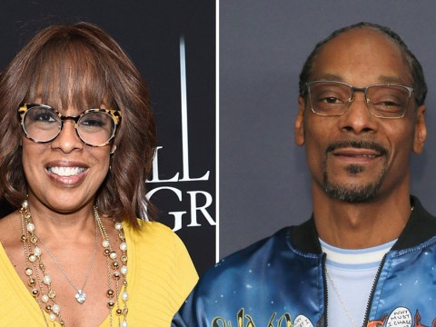 Snoop Dogg denies threatening 'disrespectful' Gayle King after she brought up Kobe Bryant's sexual assault allegations