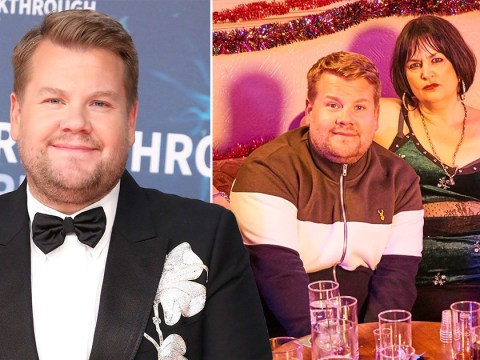 James Corden has 'no plans' for more Gavin And Stacey and we're heartbroken