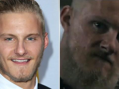 Vikings' Alexander Ludwig 'accidentally confirms Bjorn's fate' ahead of season 6b return
