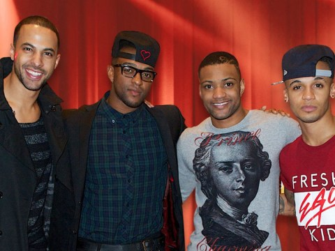JLS star JB Gill hints at a band reunion to celebrate 10 year anniversary and we're here for it