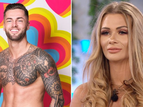 Love Island 2020: Jamie Clayton reveals why Shaughna Phillips is his number one girl – but she has competition
