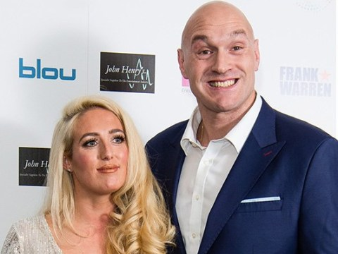 Tyson Fury's wife Paris worries he'll 'sink into a low' if boxing champ retires again