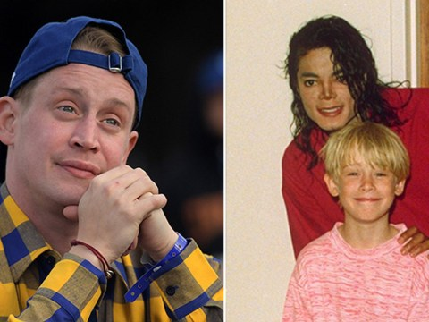Macaulay Culkin denies Michael Jackson sexual abuse rumours: 'He never did anything to me'