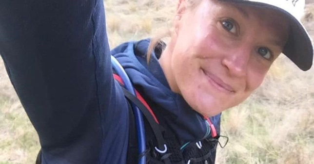 Missing backpacker Stephanie Simpson, 32, from Basildon, Essex