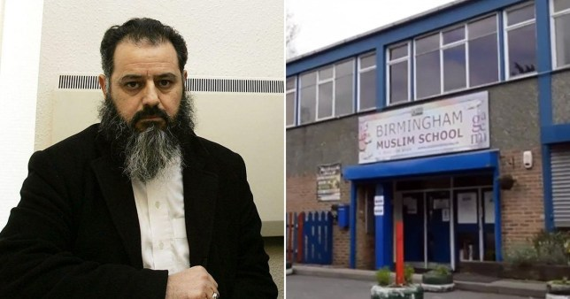 Muslim school closed down after head put pupils at risk of radicalisation