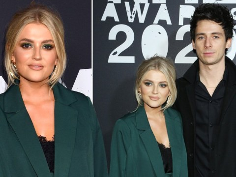 Coronation Street star Lucy Fallon steps out on date night with boyfriend Tom Leech at NME Awards