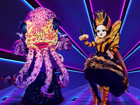 Who is in the final of The Masked Singer and who has already been unmasked on the show?