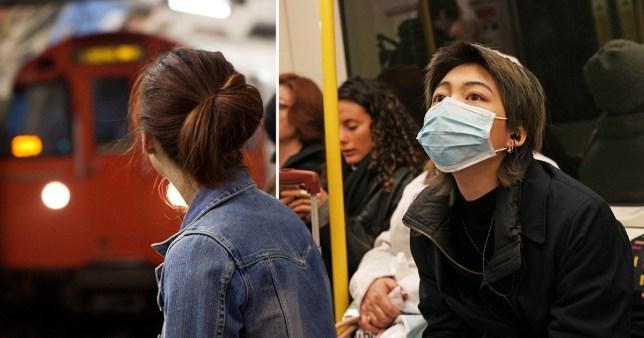 Coronavirus hits London