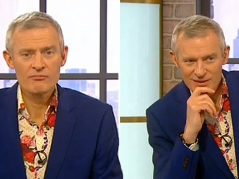 Jeremy Vine excused by Ofcom after caller brands him a 'c***' live on air