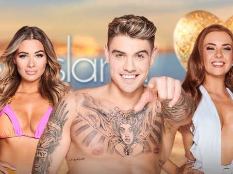 Who left Love Island in the recoupling last night and how many couples remain?