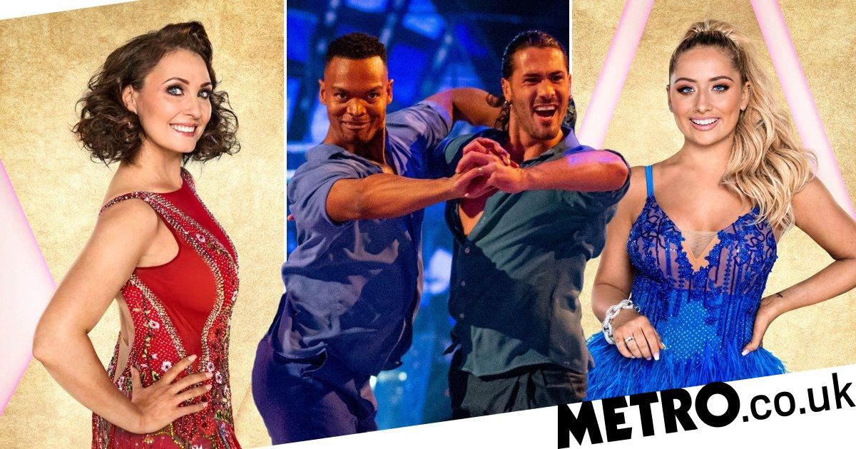 Strictly Come Dancing stars call for same-sex couples on show