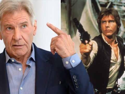 Harrison Ford responds to Star Wars Han Solo theory: 'What is a Force ghost?'