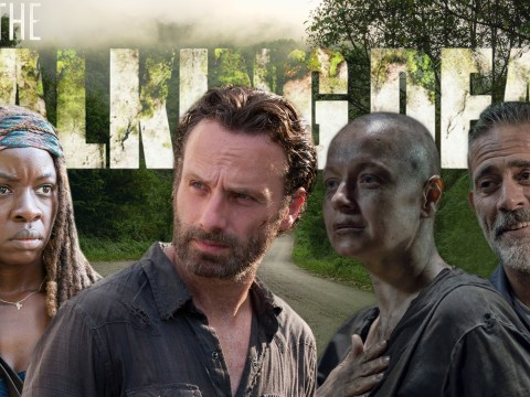 The Walking Dead boss Scott Gimple confirms franchise's future has been 'mapped out'