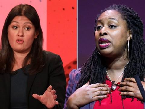 Labour split as Dawn Butler says violent trans women 'should never be put in female jails'