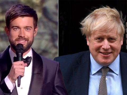 Brit Awards 2020: Jack Whitehall's first joke roasts prime minister Boris Johnson
