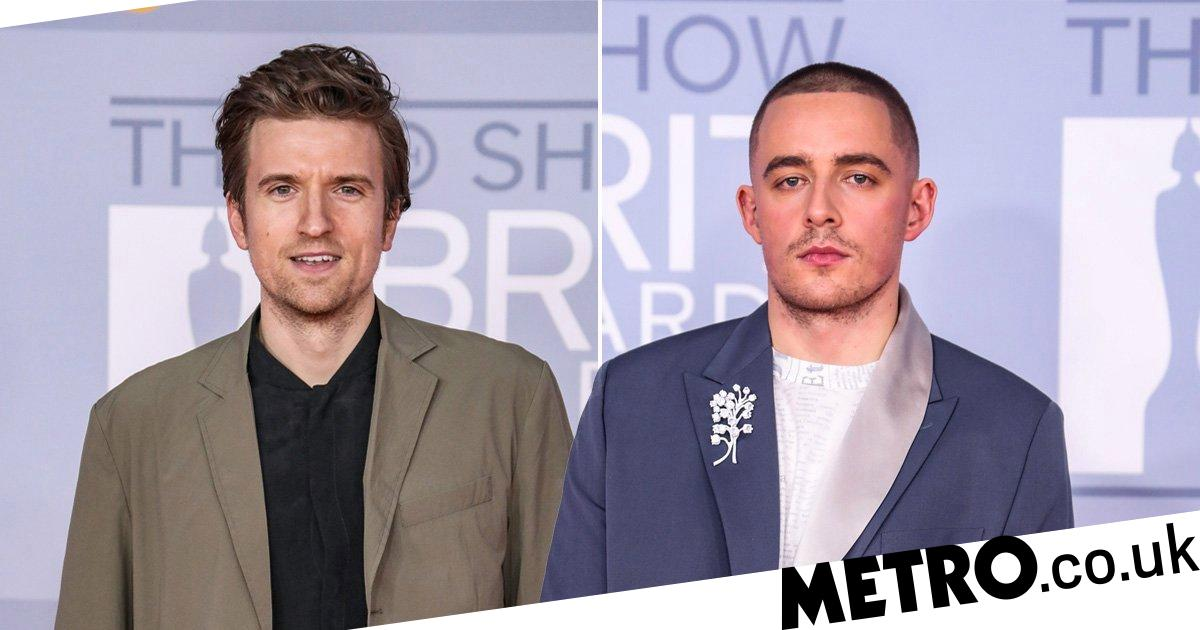 Dermot Kennedy drops huge clue about Greg James' disappearance