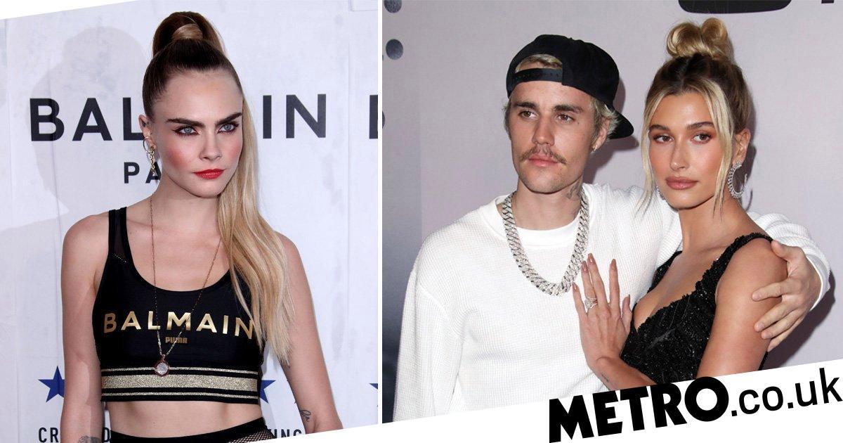 foto de Cara Delevingne slams Justin Bieber for blocking her | Metro News