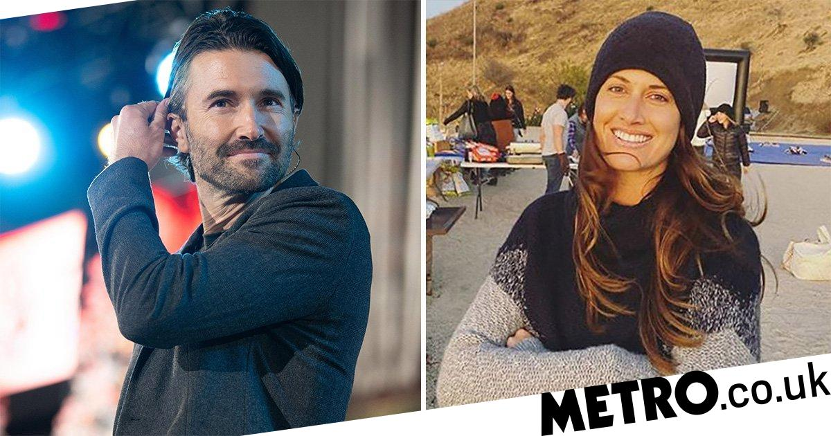Caitlyn Jenner's son Brandon Jenner welcomes twin boys with wife Cayley Stoker