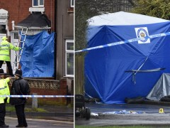 Further arrests after two men die during cannabis factory robbery