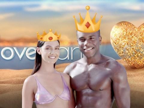 Love Island 2020: Metro.co.uk readers crown Siannise Fudge and Luke T their winners ahead of finale