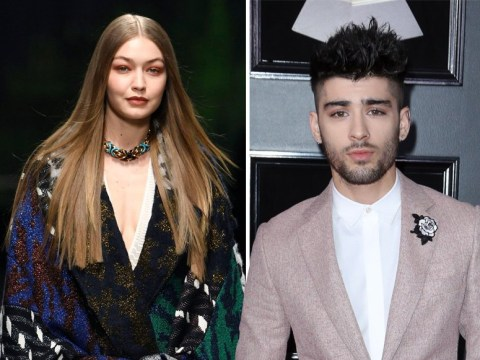 Gigi Hadid savagely claps back at YouTuber Jake Paul as he calls out Zayn Malik in most random feud of all time