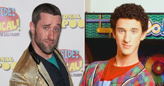 Saved By The Bell S Dustin Diamond Demands Screech Return For Reboot Metro News