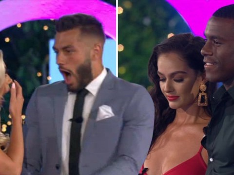 Love Island winners Paige Turley and Finley Tapp causes huge upset with bookmakers: 'It was a shock'