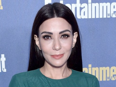 Riverdale's Skeet Ulrich and Marisol Nichols to leave after season 4