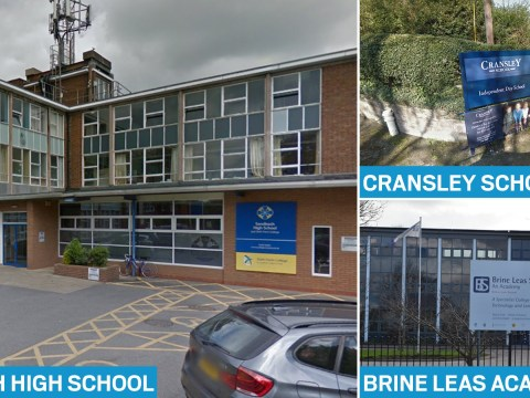 Schools across UK close as pupils return from Italy with flu-like symptoms
